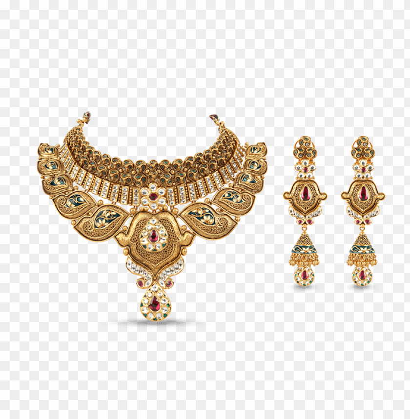 free PNG gold jewelry png - Free PNG Images PNG images transparent