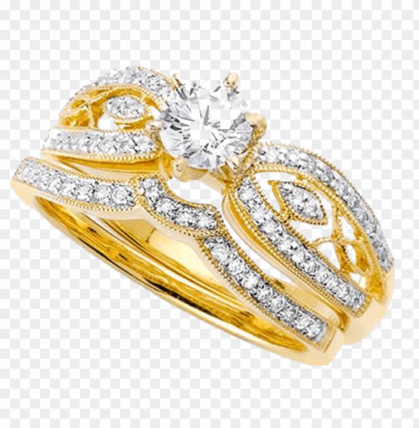 free PNG gold rings  image png - Free PNG Images PNG images transparent