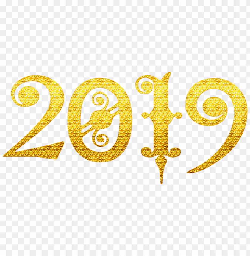 free PNG Download golden 2019 png png images background PNG images transparent