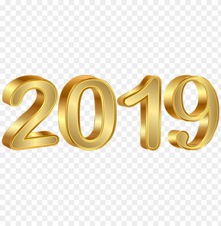 free PNG Download golden 2019 png pics png images background PNG images transparent