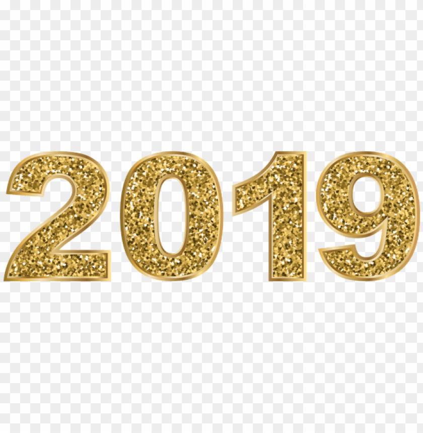 free PNG golden 2019 sparkle png PNG images transparent