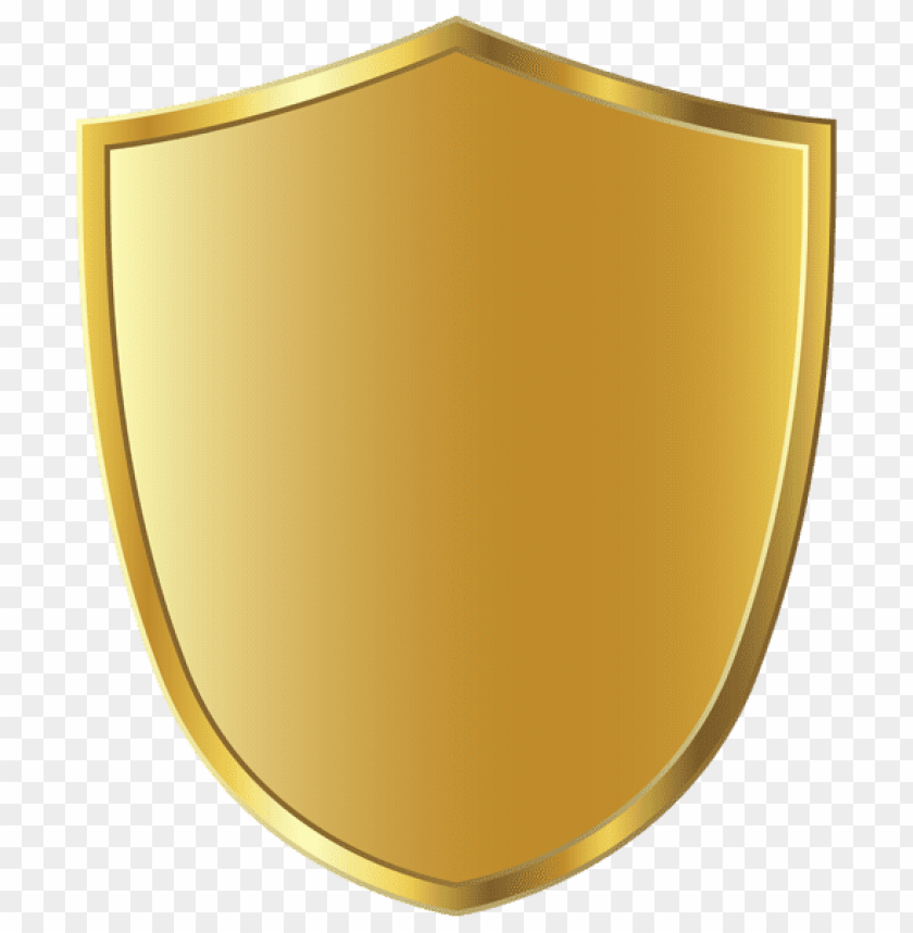 Download golden badge template clipart png photo | TOPpng