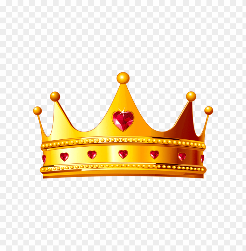 free PNG Download golden crown clipart png photo   PNG images transparent