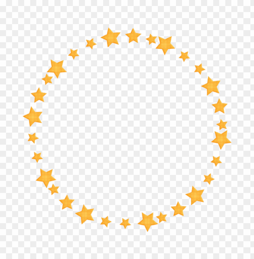 free PNG golden round frame png pic png - Free PNG Images PNG images transparent