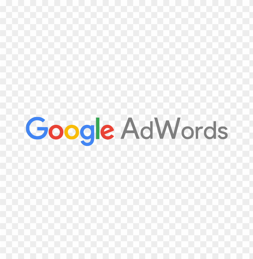 free PNG google adwords logo png - Free PNG Images PNG images transparent