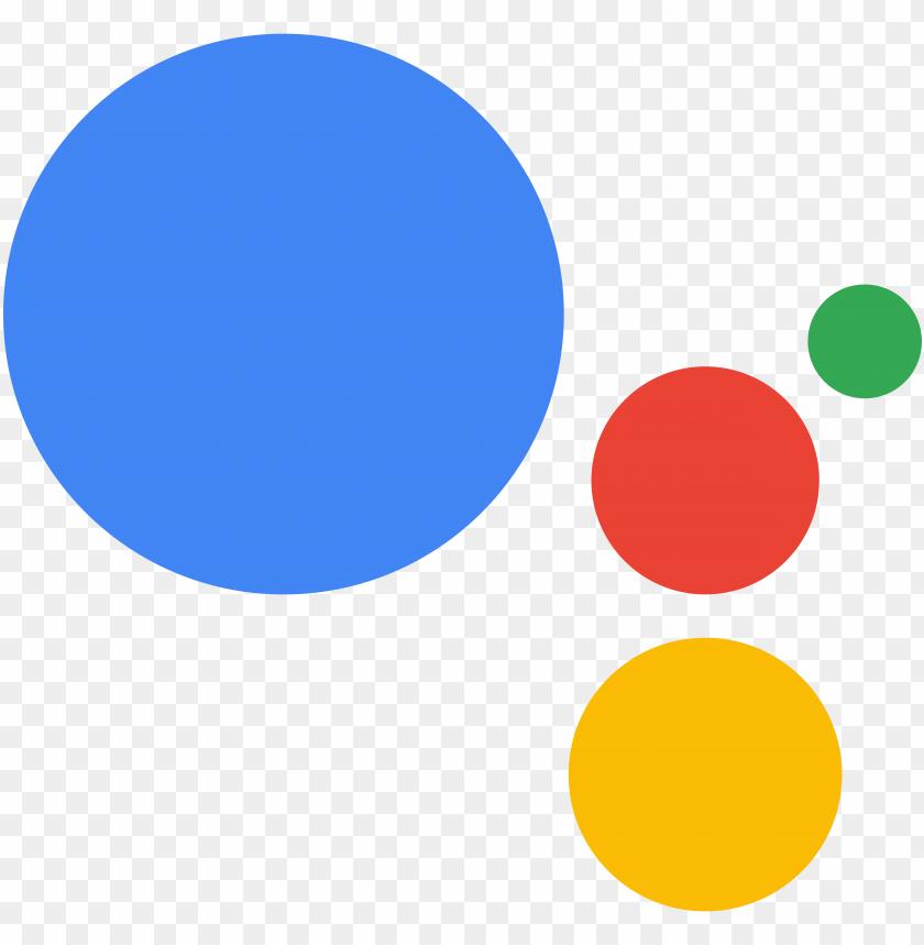 free PNG google assistant logo png - Free PNG Images PNG images transparent