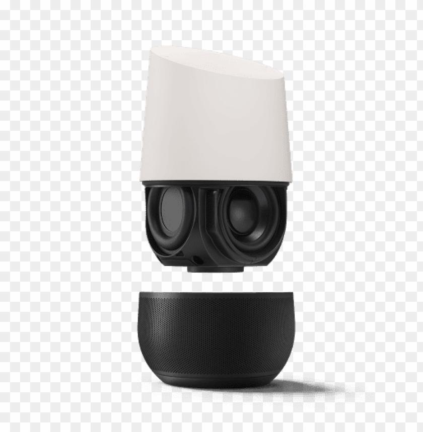 free PNG Download google home speaker detail png images background PNG images transparent