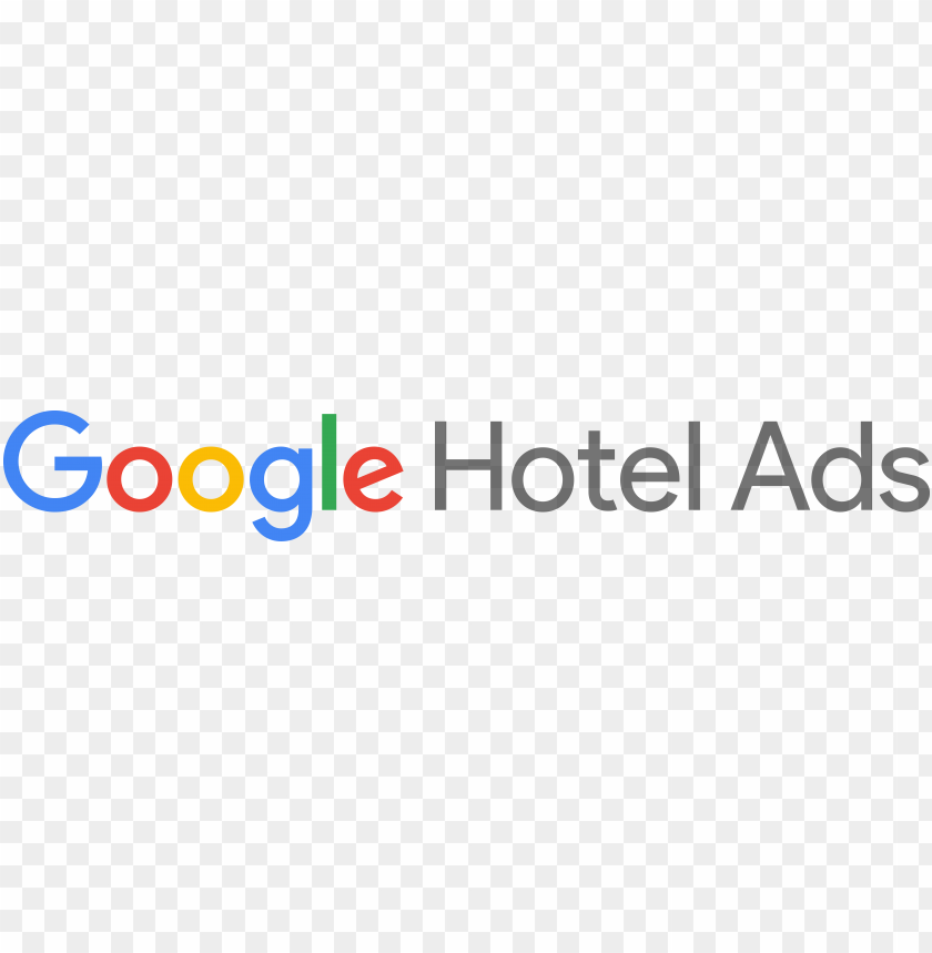 free PNG Google Hotel Ads logo png - Free PNG Images PNG images transparent