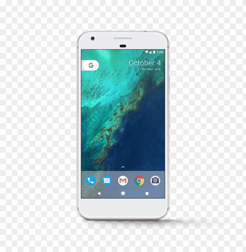 free PNG Download google pixel 1 white png images background PNG images transparent