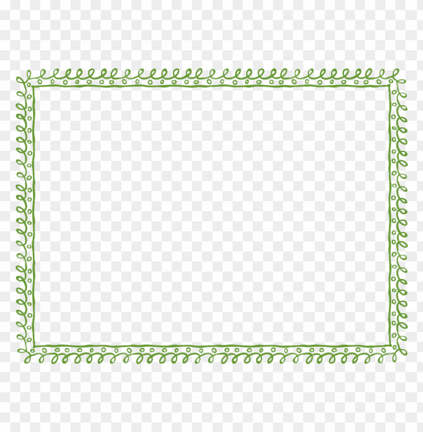 green border - Romeo.landinez.co