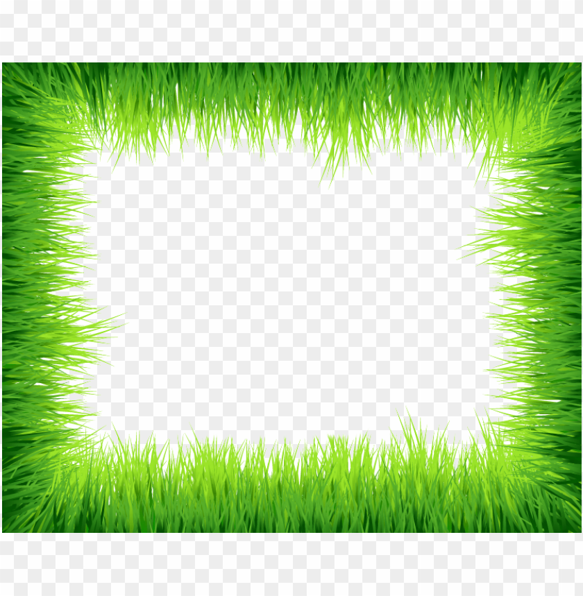 green border frame png - Free PNG Images   TOPpng