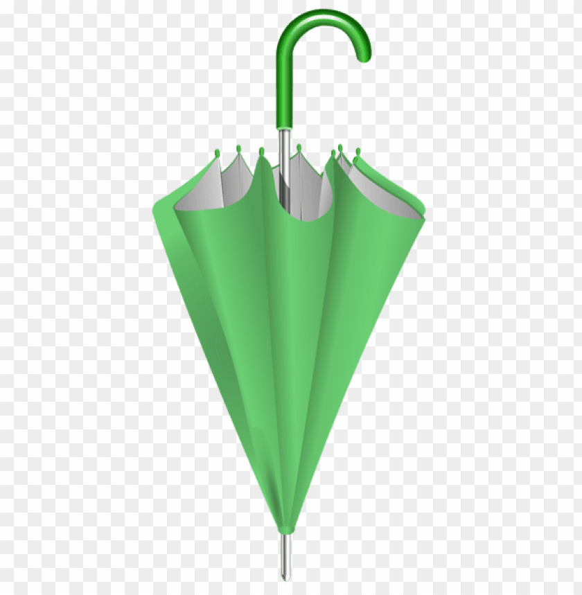 free PNG Download green closed umbrella clipart png photo   PNG images transparent