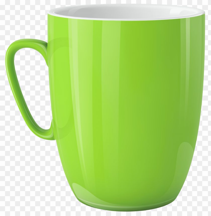 free png green cup PNG images transparent