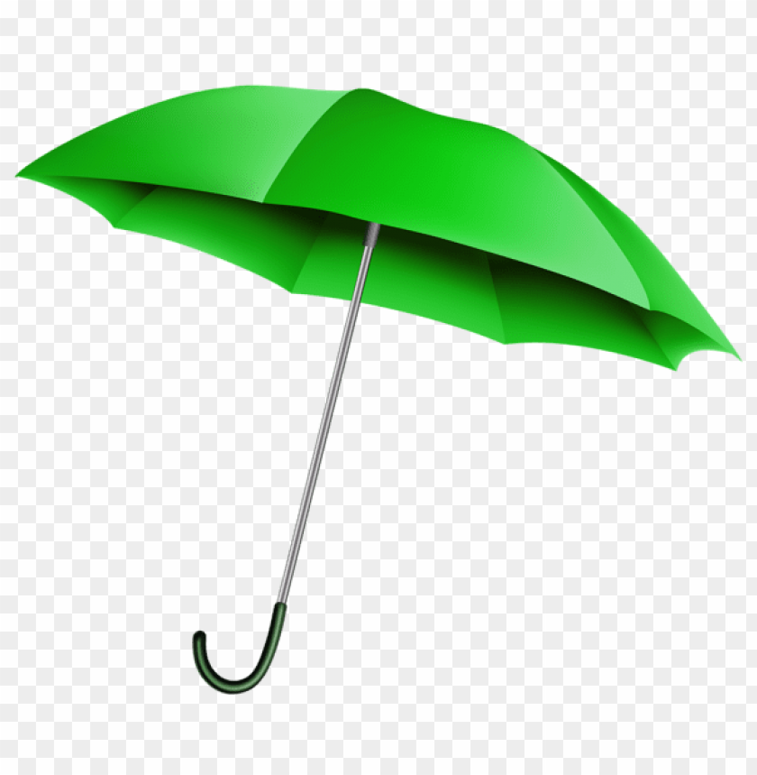 free PNG Download green umbrella transparent clipart png photo   PNG images transparent