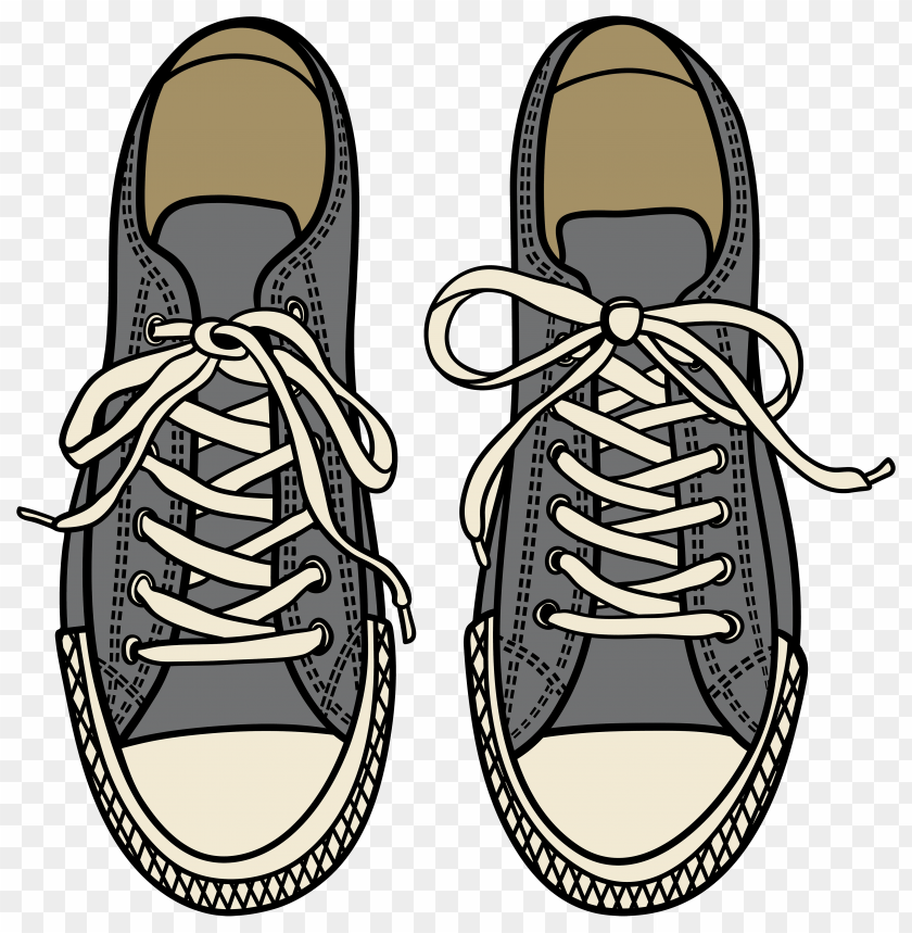 free png grey sneakers PNG images transparent