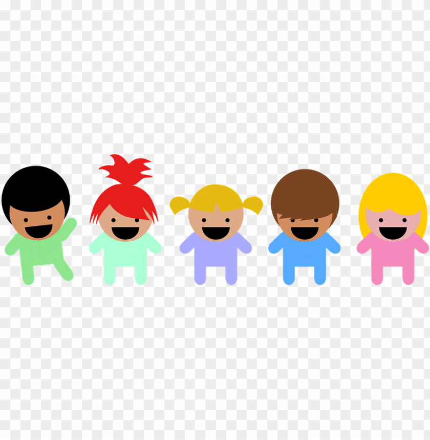 free PNG group of kids png PNG image with transparent background PNG images transparent