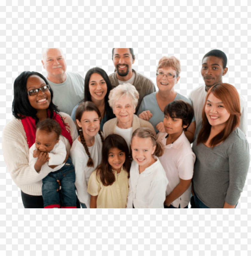 free PNG groups of smiling people PNG image with transparent background PNG images transparent