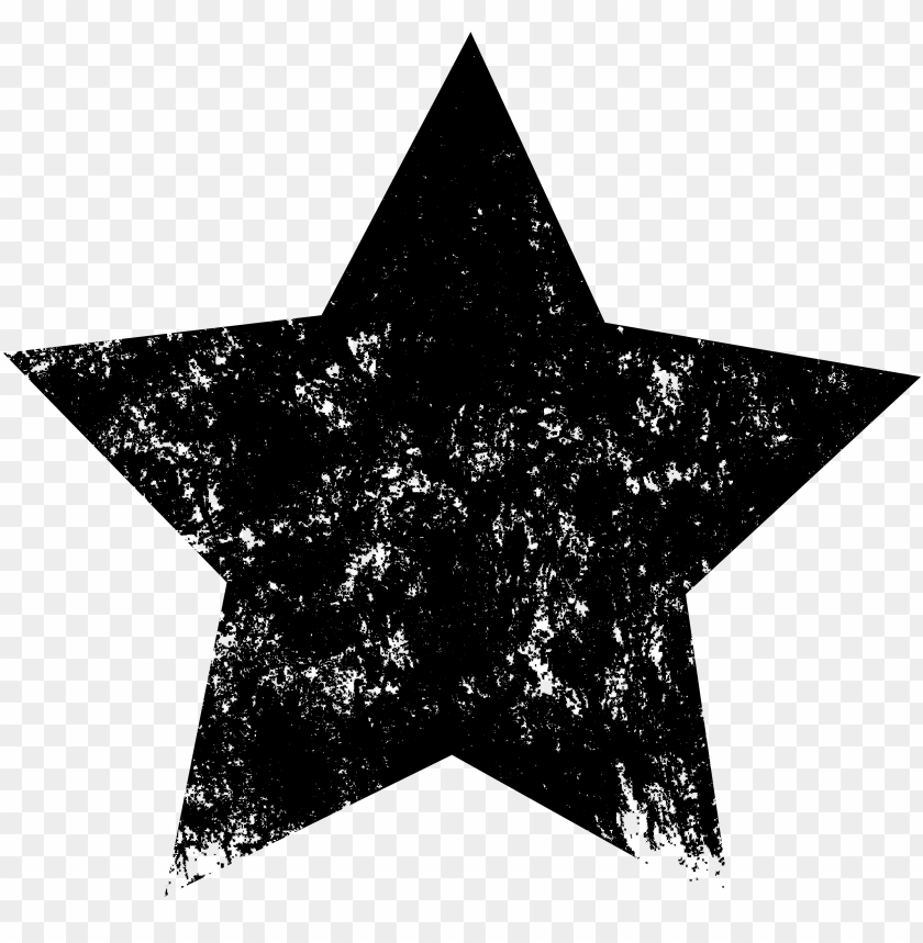 free PNG grunge star PNG image with transparent background PNG images transparent