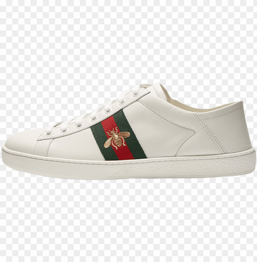 50e24d3fcea free PNG Download gucci women s new ace embroidered leather sneakers png  images background PNG images transparent