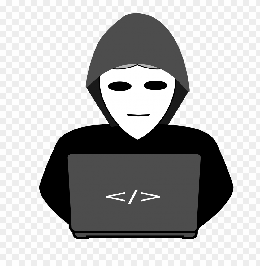 free PNG hacker PNG image with transparent background PNG images transparent