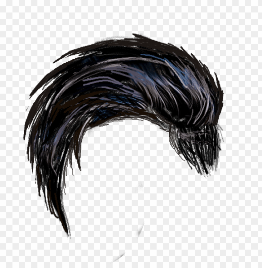 Hairstyle Png Png Image With Transparent Background Toppng