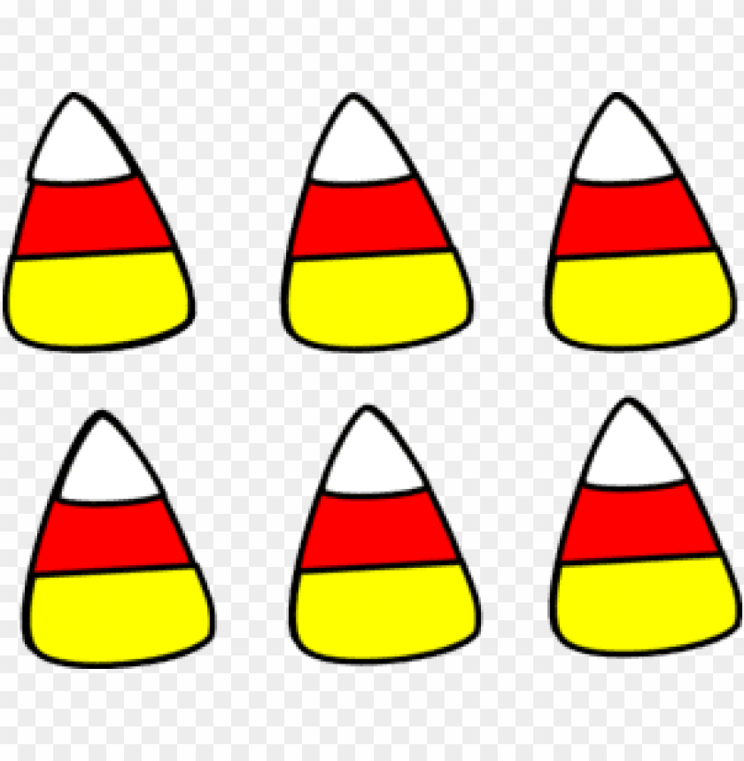 free PNG halloween candy corn  free  images 3 PNG images transparent