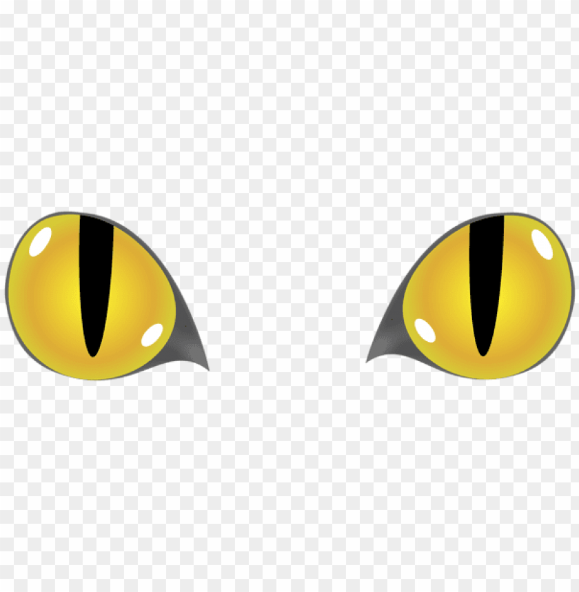 free PNG Download halloween cat eyes png images background PNG images transparent