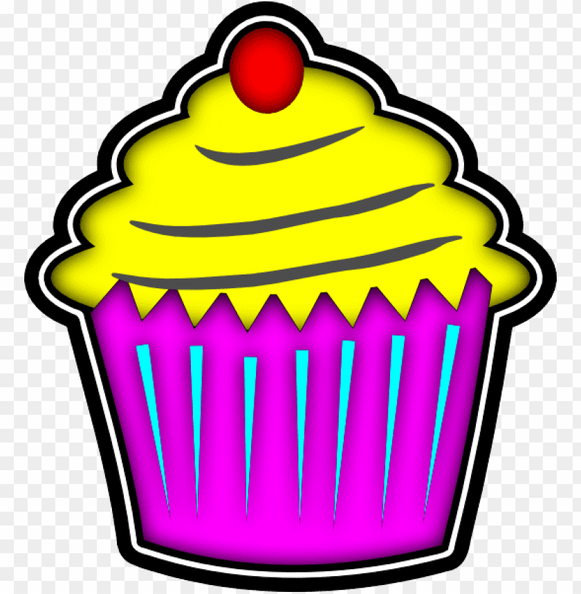 free PNG Download halloween cupcake  free  images clipart png photo   PNG images transparent