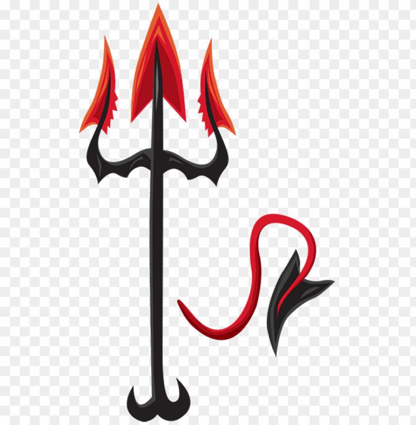 free PNG halloween devil set PNG images transparent
