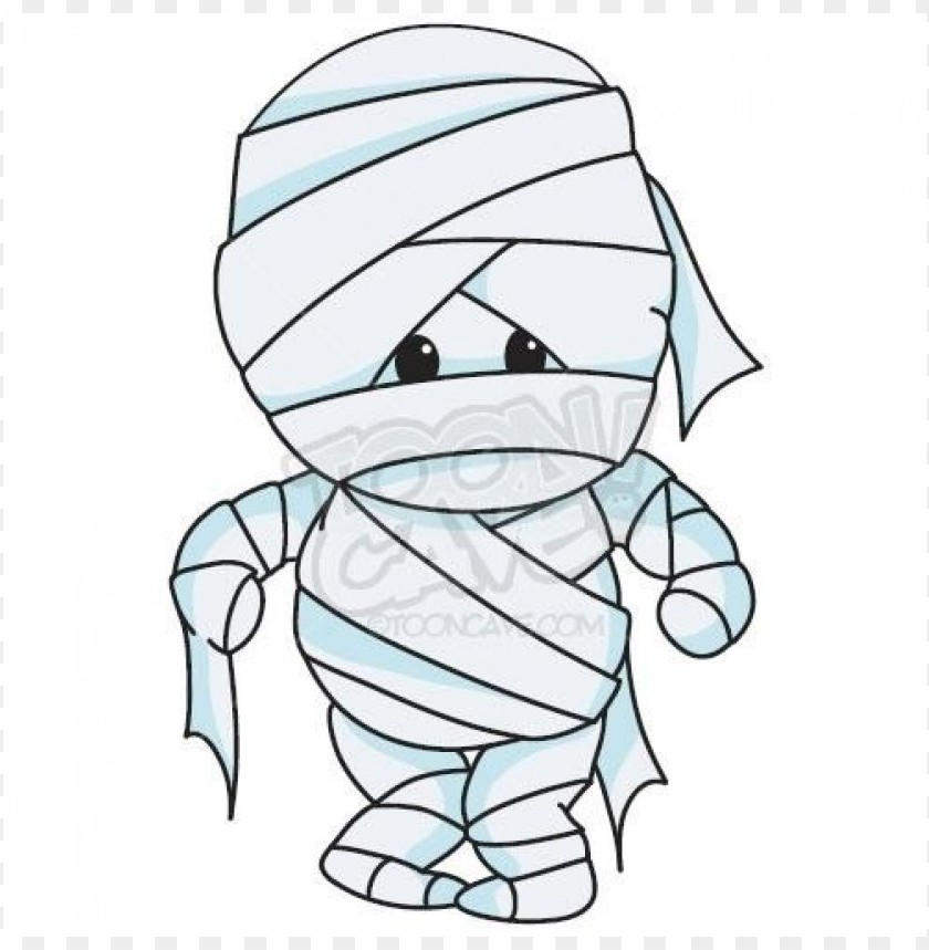 free PNG Download halloween mummy  4 clipart png photo   PNG images transparent