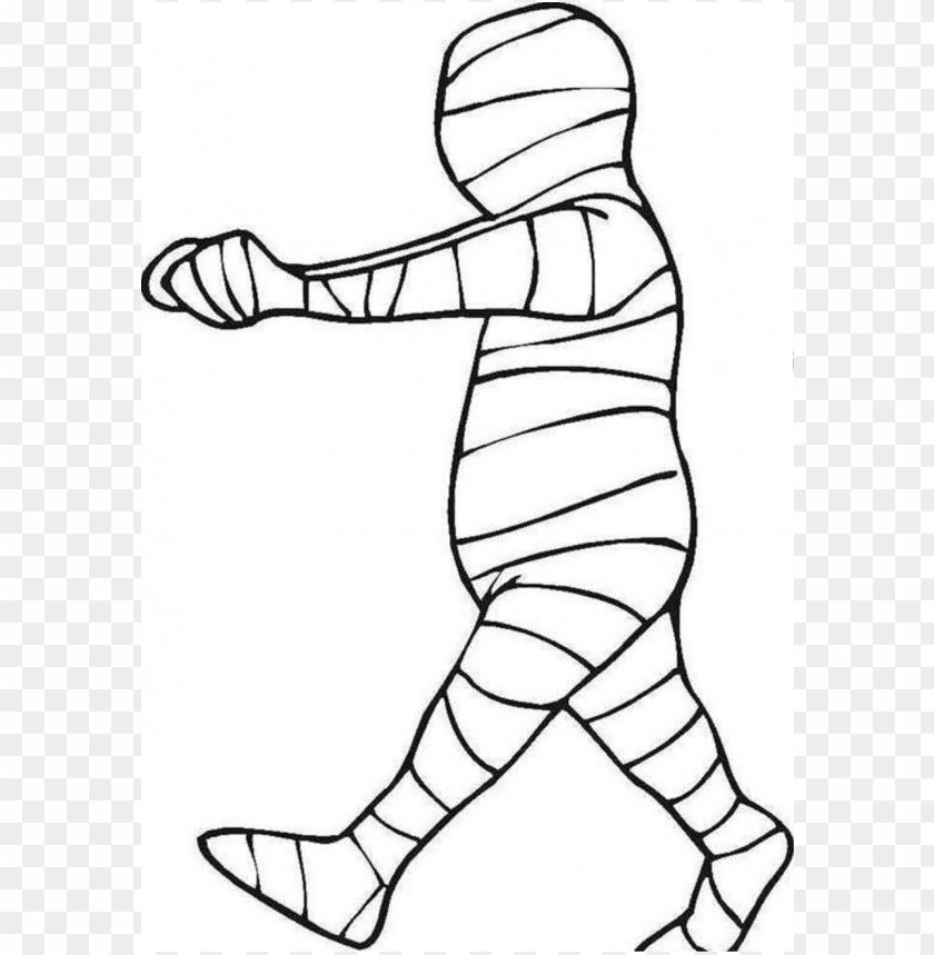 free png halloween mummy  image 5 PNG images transparent