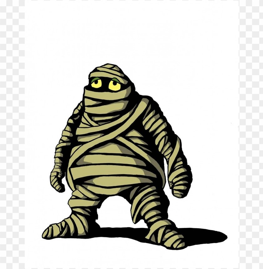 free png halloween mummy pictures  image 2 PNG images transparent