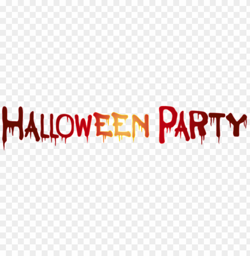 free PNG halloween party PNG images transparent