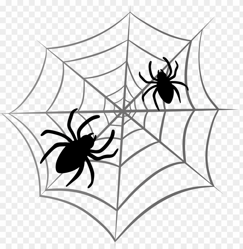 free png halloween spider web  2 cow PNG images transparent