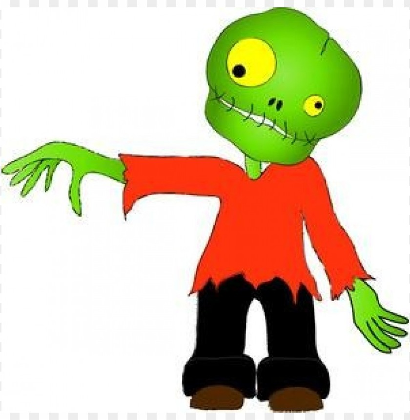 free PNG Download halloween zombie  kid clipart png photo   PNG images transparent