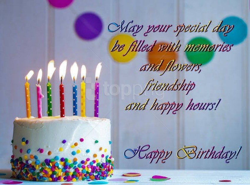 happy birthday greeting card and cake background best stock