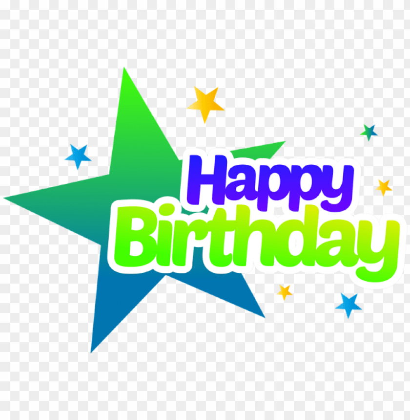Download happy birthday png png images background | TOPpng
