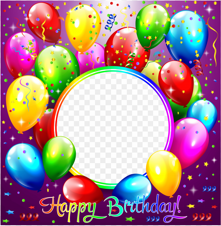 Happy Birthday Hd Background Png Best Wallpapers Cloud