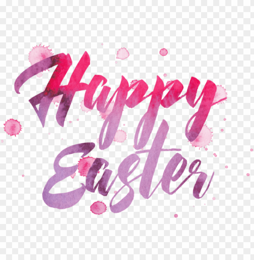 free PNG happy easter PNG image with transparent background PNG images transparent
