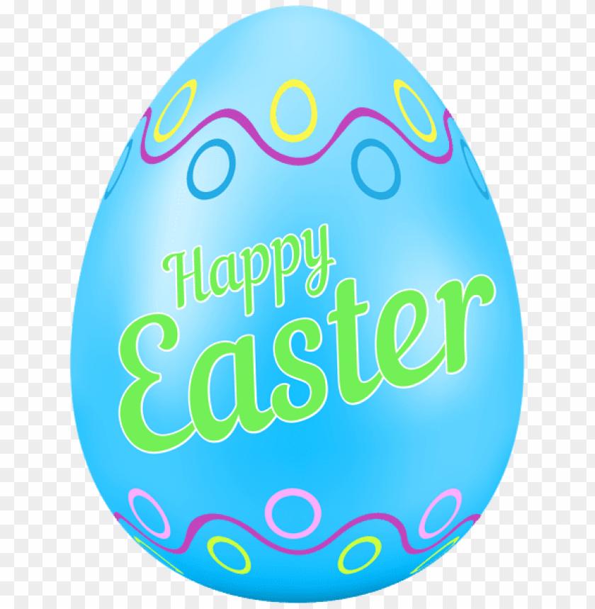 free PNG Download happy easter egg blue png images background PNG images transparent
