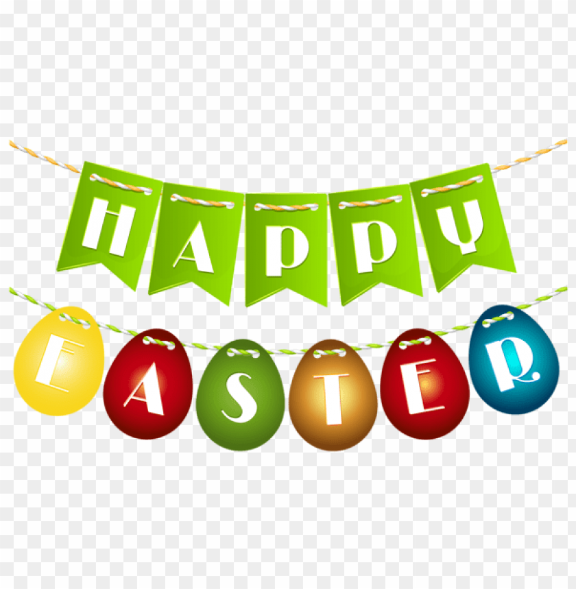 free PNG Download happy easter egg streamer png images background PNG images transparent