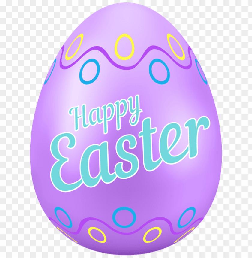 free PNG Download happy easter egg violet png images background PNG images transparent