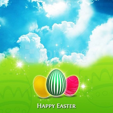 free PNG happy easter egg wallpaper (2) background best stock photos PNG images transparent