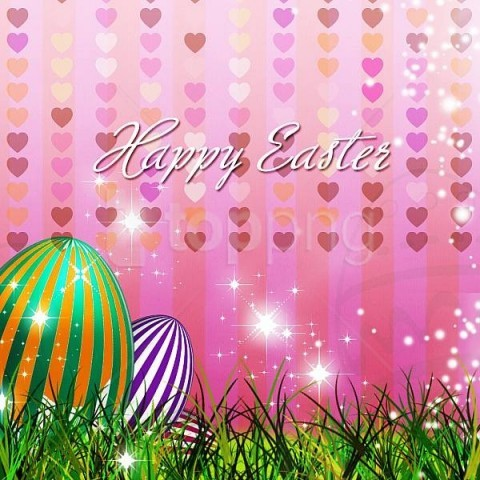 free PNG happy easter egg wallpaper (7) background best stock photos PNG images transparent