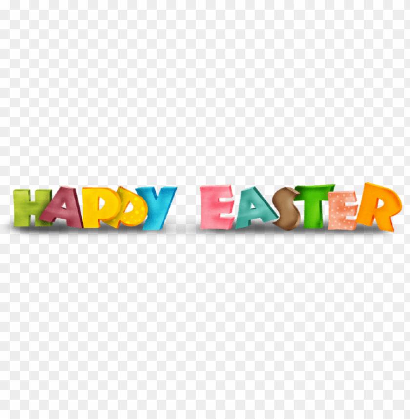 free PNG Download happy easter multlor png images background PNG images transparent