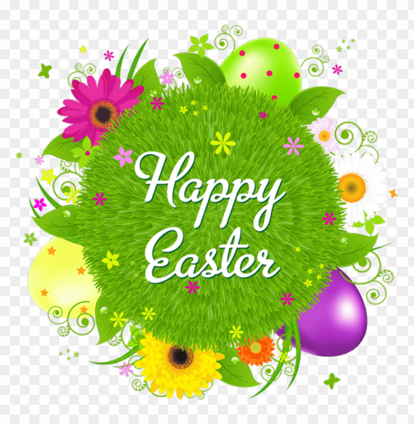 free PNG Download happy easter transparent decorpicture png images background PNG images transparent