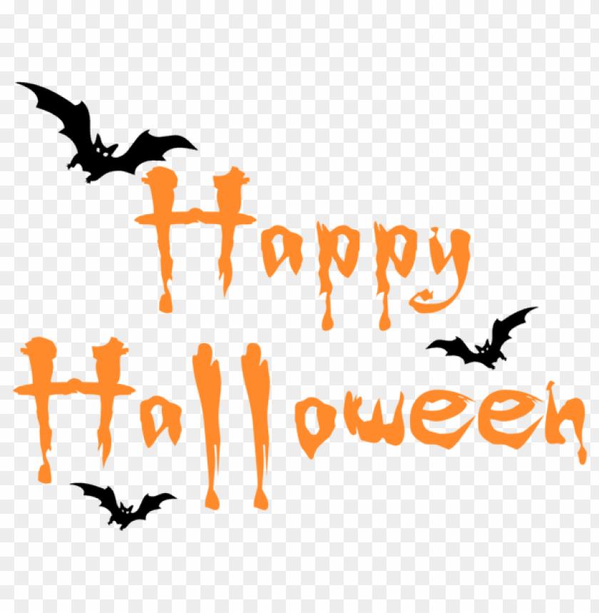 free PNG happy halloween png clipar PNG images transparent