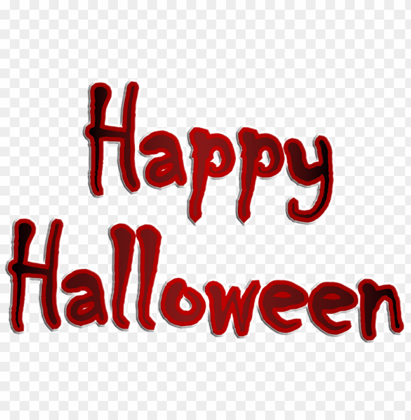 free PNG happy halloween transparent PNG images transparent