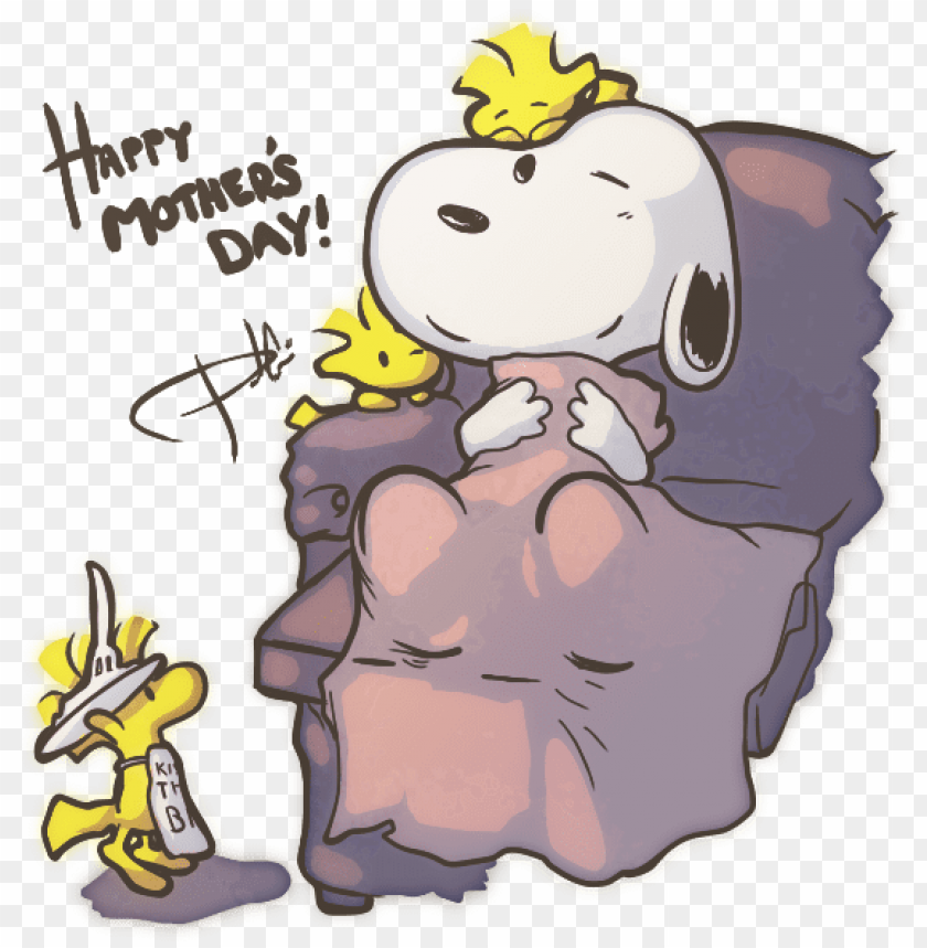 free PNG happy happy happy, happy mothers day, peanuts gang, - peanuts happy mother's day PNG image with transparent background PNG images transparent