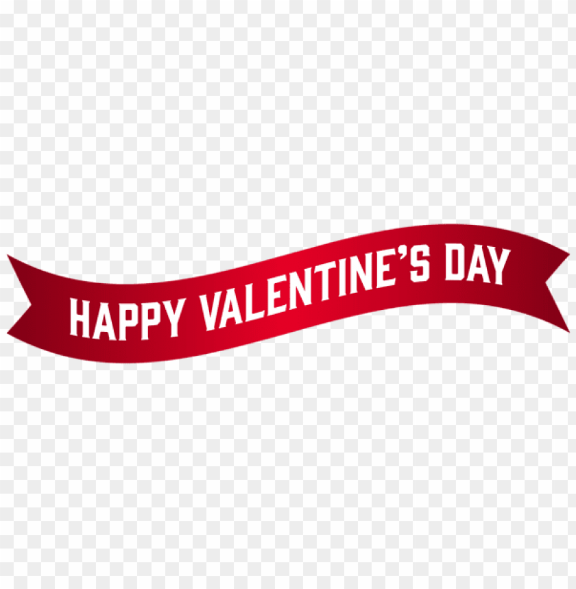 Download happy valentine's day banner png images ...